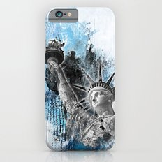 Lady Liberty iPhone 6s Slim Case