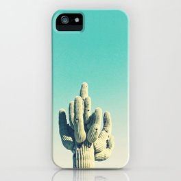 SUARGO III iPhone Case