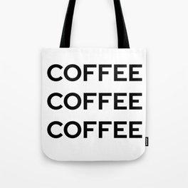 Coffee | Gilmore Girls Tote Bag