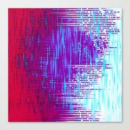 VX ON Canvas Print