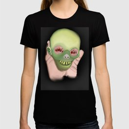 Heaping Hand T-shirt