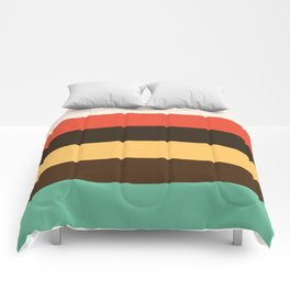 Color Series 003 Comforters