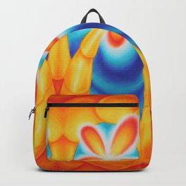 Sunshine Curl Backpack