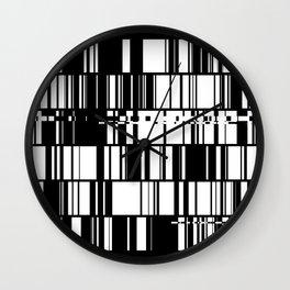 data.error Wall Clock