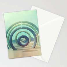 Intervention 18 Stationery Cards