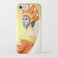 russia iPhone & iPod Cases featuring RUSSIA by Яussia