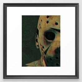 Voorhees No. 1 Framed Art Print