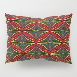 Kawung Tripp Pillow Sham