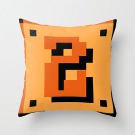 Forever Best Throw Pillow