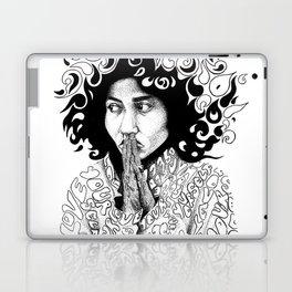 Love Yourself - Nneka Laptop & iPad Skin