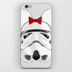 Salt — Mini Trooper iPhone & iPod Skin