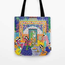 The Guesthouse Tote Bag