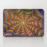 stargate iPad Cases featuring Stargate by Klara Acel