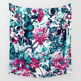 Beautiful Garden Wall Tapestry