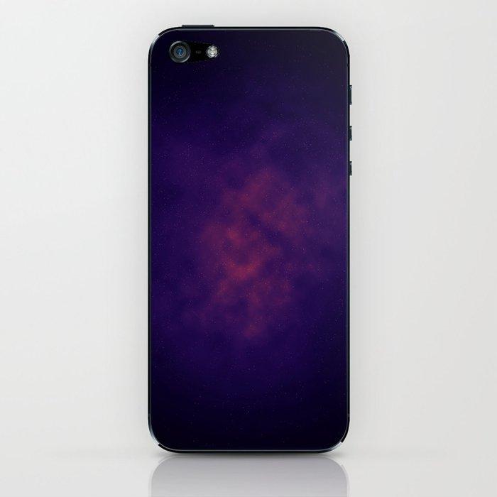 PONG #3 iPhone Skin