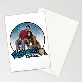 Neil Degrassi Tyson (Sphere) Stationery Cards