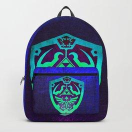 Zelda Shield Backpack