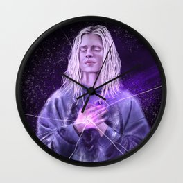 The OA Wall Clock