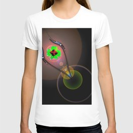 Magical Light and Energy 21 T-shirt