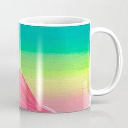 Not Afraid of Colors Coffee Mug
