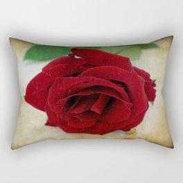 Love and Loss Rectangular Pillow