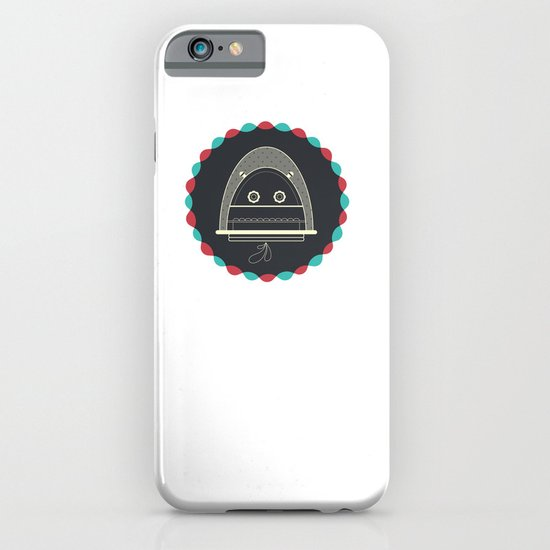 monster & iCOn iPhone & iPod Case