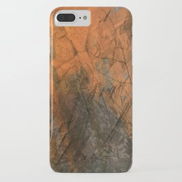 All Fall Down iPhone Case