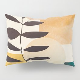 Abstract Elements 20 Pillow Sham