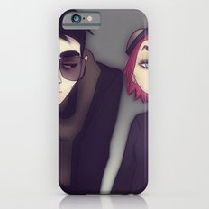 agnts iPhone 6s Slim Case