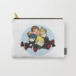 FFXV Chocobros Bedtime Carry-All Pouch