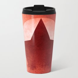Star Composition II Travel Mug