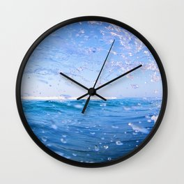 Daydreams Wall Clock
