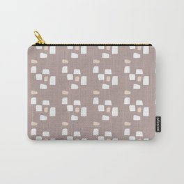 Modern Adobe Carry-All Pouch