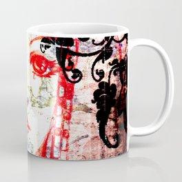 egyption style Coffee Mug