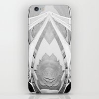 health iPhone & iPod Skins featuring Your Good Health Sir by Emma V Barkham