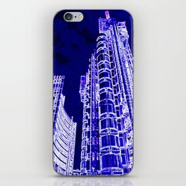 Willis Group and Lloyd's of London iPhone Skin