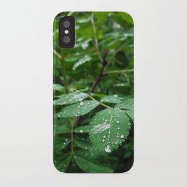 Receiving iPhone Case