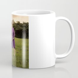 Sweeping Changes Coffee Mug
