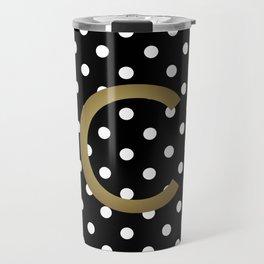 Coco Redacted Travel Mug
