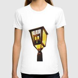 Brooklyn Bridge Lantern T-shirt