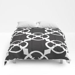 The elegant Pattern Comforters