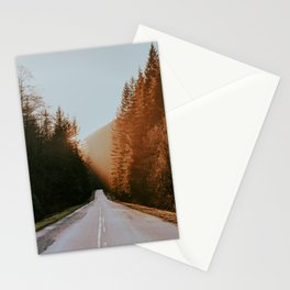 Golden Ears Stationery Cards