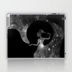 Galaxy From Within BNW Laptop & iPad Skin