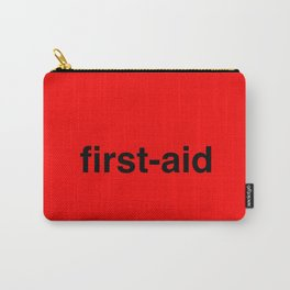 First-aid Carry-All Pouch