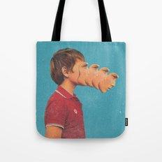 Sutphin Boulevard Tote Bag