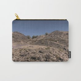 Mount St. Helens # 1 Carry-All Pouch