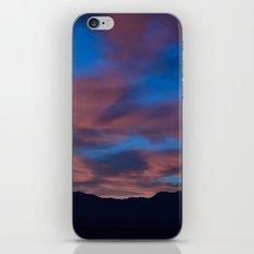 SW Rose Serenity Sunrise iPhone & iPod Skin