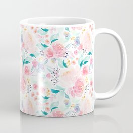 Indy Bloom Design Mermaid Lagoon Coffee Mug