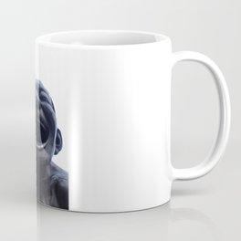He Laughs Also Coffee Mug
