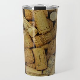 Corks 3 Travel Mug